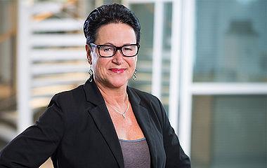 Sabine Rudolph das team martens prahl lübeck versicherungsmakler